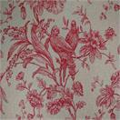 Clarke Amp Clarke Provence Linen Curtain Fabric Noir