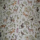 Porter Amp Stone Amelia Curtain Fabric Linen Curtain