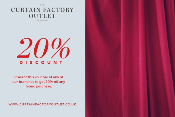 20 Off Sale Curtain Factory Outlet