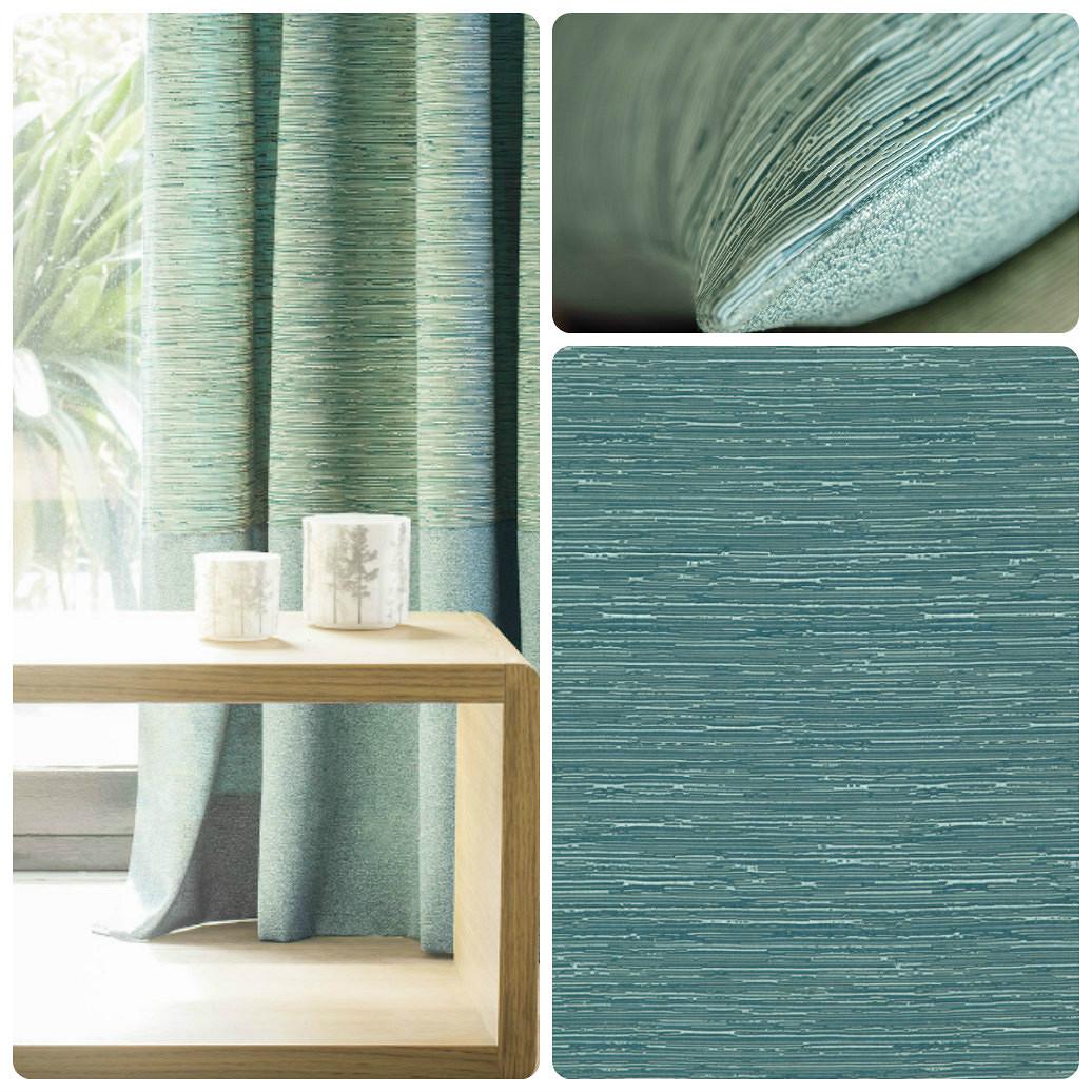 fibre naturelle reflection curtain fabric flan curtain. Black Bedroom Furniture Sets. Home Design Ideas