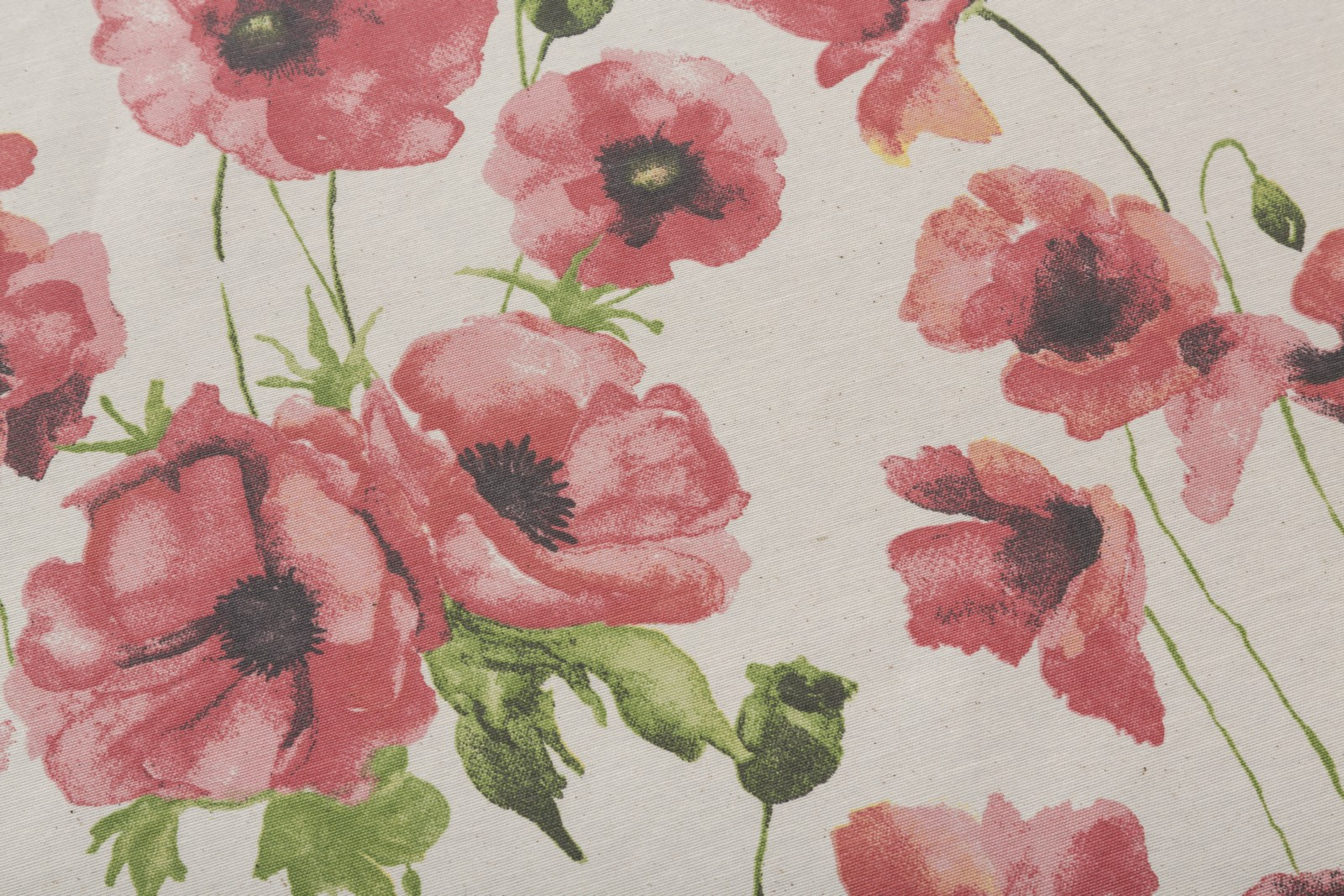 Girones Poppy Curtain Factory Outlet