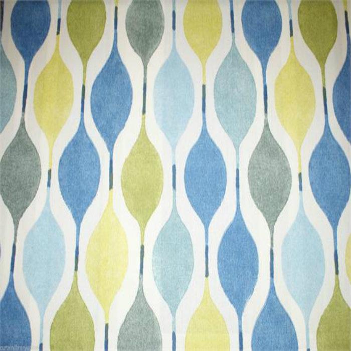 Prestigious Textiles Verve Curtain Fabric Bluebell | Curtain Factory ...