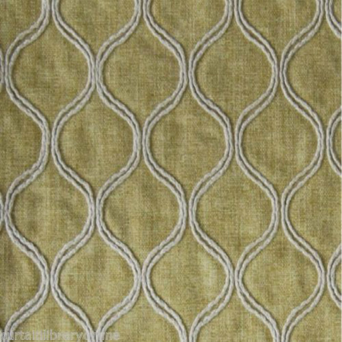 Voyage Pippin Curtain Fabric Lemon Curtain Factory Outlet