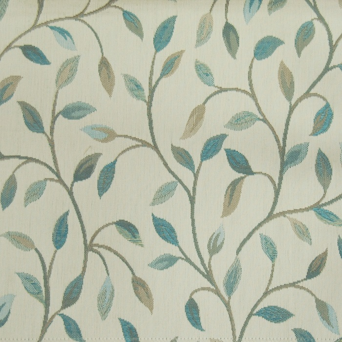 Voyage Cervino Curtain Fabric Duckegg | Curtain Factory Outlet